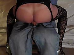 THE voluminous ONE IN MY SISSY butt | Porn-Update.com