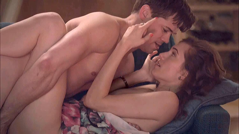 Nackt Allison Scagliotti  41 Hottest
