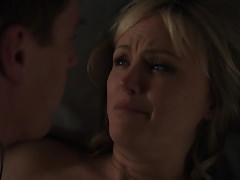 Malin Akerman - Milliards (S02E11)