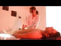 Unzulässige Massage