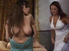 Busty Milf Lesbian with Teen by TROC