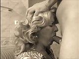 Gorgeous Mom Karola # 1 (Recolored)