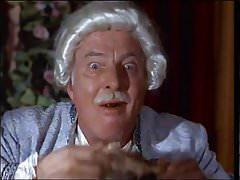 Fanny Hill? o Benny Hill?