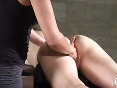 Figa HD e Masturbazione anale