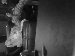 Freundin fingern orgasmus spycam