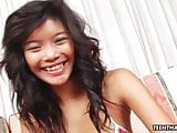 Thai whore, Kasumi is among the most wanted babes around