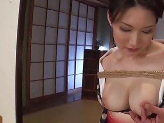 美麗的日本熟女MIREI