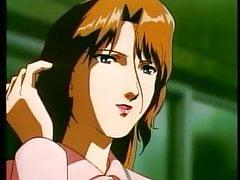 Hentai - La noia di una mamma