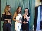 Sandy Yardish And Elizabeth Douglas And Trisha Annabelle smo