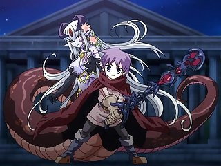 Hd Videos video: Monster girl quest ep 1