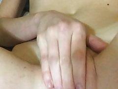 Amatorskie masturbacje 3