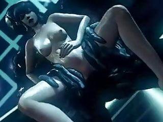 Porno video: Motoko 6