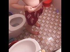 Prysznic Podglądacz