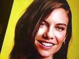 Lauren Cohan tribute 2