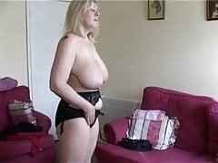 British Amateur Toni
