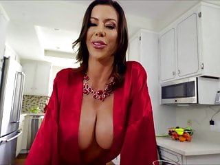 XXXJoX Alexis Fawx Happy Stepmom