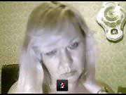 43yo Russian Svetlana on Skype