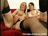 Cindy gangbanged by few cocks
