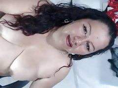 Bbw Latina