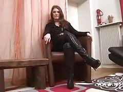 Laure Rosenoire su casting