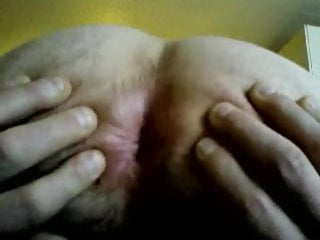 Amateur Dogging My Ass video: my ass for bbc