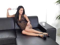 Lesbian Play With Whitney Conroy - Gwiazda porno
