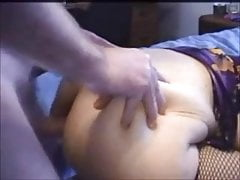 Hot Homemade Ass to Mouth