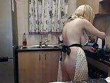 Naughty Maid