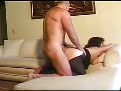 Connie  Hairy Pussy