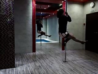 Amateur Shemale Vintage Shemale Lingerie Shemale video: Pole dancing