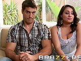 Brazzers - Charley Chase Raylene Ramon - Threesome Therapy