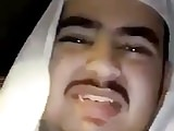 Saudi man talk dirty