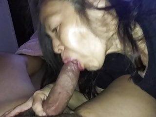 中國妻子晚上BJ