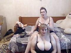 Big Sisters # 1