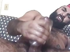 Bearded heavy penish Fucks Pocket pussy  and amp Cums | Porn-Update.com