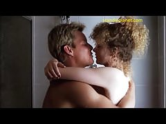 Nicole Kidman escena de sexo desnuda en Windrider ScandalPlanet.Com