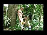Hot in the jungle