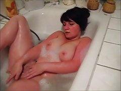 Zmohl jsem se do vany
