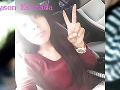 Allyson Estrada Enfoncer Délicieux
