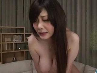 Hardcore Asian video: Rie Tachikawa, obedient milf, endures  - More at javhd.net