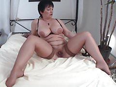 Milf sexcasting