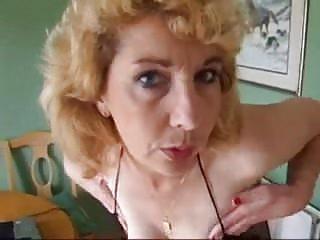 porno zadarmo - Bodystocking Mature