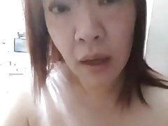 Taiwan milf with 40 EE Tits