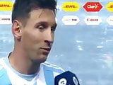 Messi puto