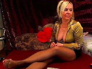 video: MATURE RUSSIAN WEBMODEL ZABAVA 7