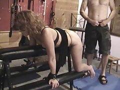 Doggyfuck slave