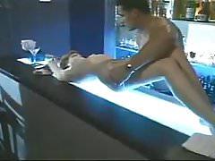 Monique Parent - Intimní zasedání s1e14