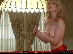 MARTINE BESWICK, SUSAN LYNN KIGER .... NUDE (1980)