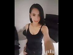 Tunyavee Tathalut Infirmière Thaïlandaise