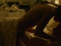 Rooney Mara - Girl with the Dragon Tattoo (2011, HD)